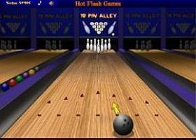 Pin Alley