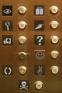 Annoying Things to Do in an Elevator